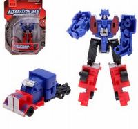 """Робот-трансформер """"Оптимус"""" 470592"""