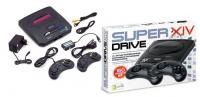 Sega Super Drive 14 (160-in-1) Black