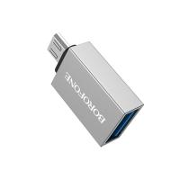 Переходник  USB Borofone