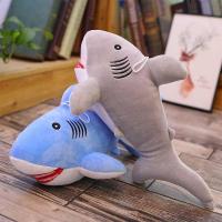 Мягкая игрушка Акула 12см