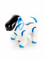 Собака робот (свет,звук)