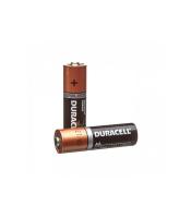 Батарейки Duracell пальч.