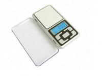 Ювелирные весы МН-500 300гр/0,1гр Pocket Scale