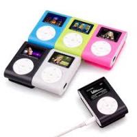 Компактный MP3 плеер