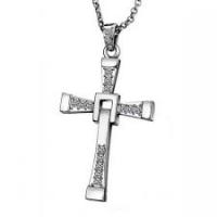 Крест Торетто из Форсажа
