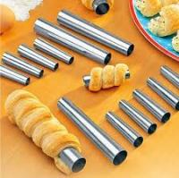 Формы для пироженных трубочка
