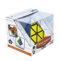 Пирамидка в коробке кубик головоломка
