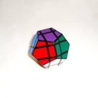 кубик пятиугольник 3*3*3