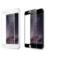 Защитное стекло для iPhone 6+/6S+ 4D Premium