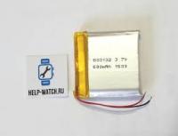 Аккумулятор для часов Smart Baby Watch Q50