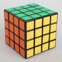 Кубик головоломка 4*4*4
