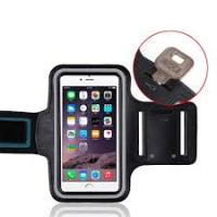 Спортивный чехол на руку для бега и тренировок для iPhone 6/6s