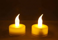 Светодиодные свечки LED Candle 2 шт.