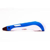 3D ручка Spider Pen START, голубая/синяя