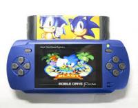 Портативная игровая приставка MD Portable 360