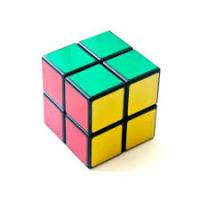Кубик изогнутый