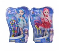 Кукла KAIBIBI с аксессуарами