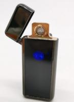 45-39 USB зажигалка спираль
