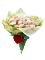 "Букет мармеладный «Fleur deli» ""№5"