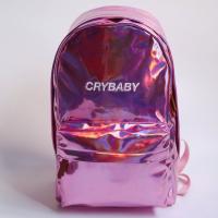 Рюкзак Crybaby