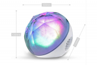 Bluetooth колонка Color Ball