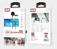 Микрофон EarlDom ET-E35
