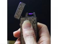 Зажигалка Jobon с электродугой
