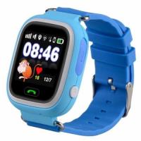 Smart baby Часы детские G72(Q80) wi-fi (сенсорные)