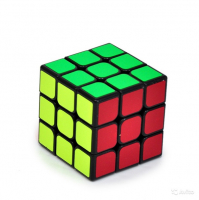 кубик фигурный-3