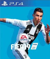 FIFA 19 [PS4, русская версия]