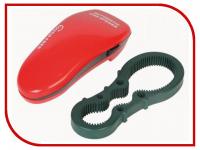 Электрический консервный нож + открывашка