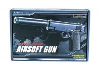V2 пистолет пневматика