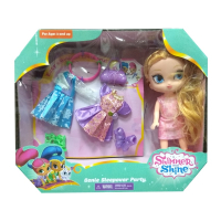 Shimmer and Shine 1201-3