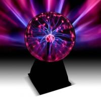 Плазменный светильник PLASMA LIGHT