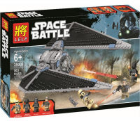 Конструктор Звёздные воины 563 дет. 35008