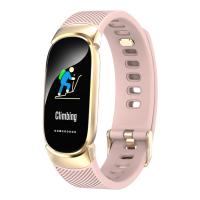 Фитнес-браслет Smart Bracelet QW16 (3 цвета)