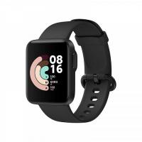 Умные часы Xiaomi Redmi Watch (Black)