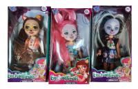 Кукла Enchantimais