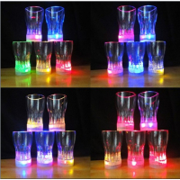 Светящийся стакан на 250мл