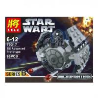 Конструктор STAR WART 79317