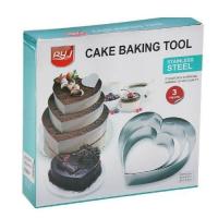Набор форм для тортов