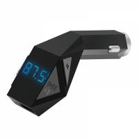 FM-модулятор TDS TS-CAF01 (N8) Bluetooth