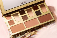 Тени для век TARTE Clay Play Face Shaping Palette Modelage Visage high-performance naturals