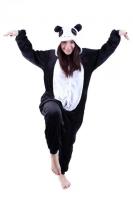 кигуруми панда 2