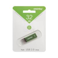 USB Flash накопитель Smartbuy 32GB Class 10