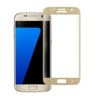 Защитное стекло для Samsung S7 Edge 3D