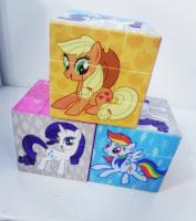Кубик пони