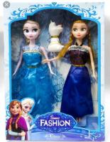 Кукла Холодное  2 шт
