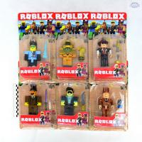 Фигурки Roblox