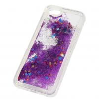Чехол iphone 5/5s с пересыпучкой
